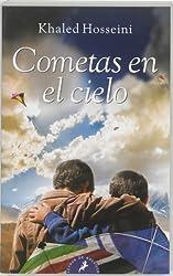 Cometas en el cielo (Letras de Bolsillo) (Spanish Edition)