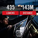 Coast - 21324 FL70 405 lm Focusing LED Headlamp