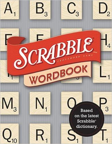 The Scrabble Wordbook