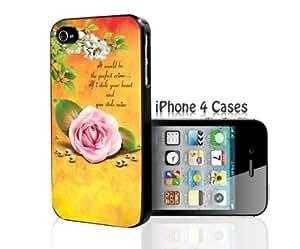 THYde Love Crime iPhone 6 4.7 case ending Kimberly Kurzendoerfer