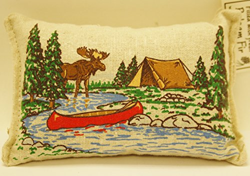Balsam FIR Pillow 3.5