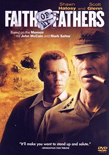 Amazon.com: Faith Of My Fathers: Scott Glenn, Shawn Hatosy, Cary ...