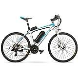 Bicicleta eléctrica potente potente de la bici de T8 36V, bici de montaña eléctrica de la alta calidad y de la moda MTB, adopción tenedor de la suspensión