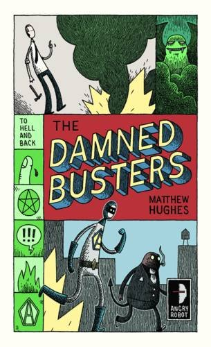 Image of Damned Busters