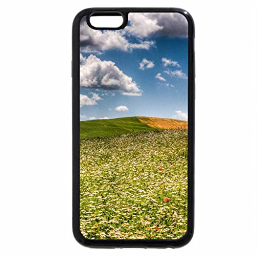 iPhone 6S / iPhone 6 Case (Black) Spring Field