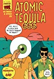 Ultim3x 4 - Atomic Tequila 666