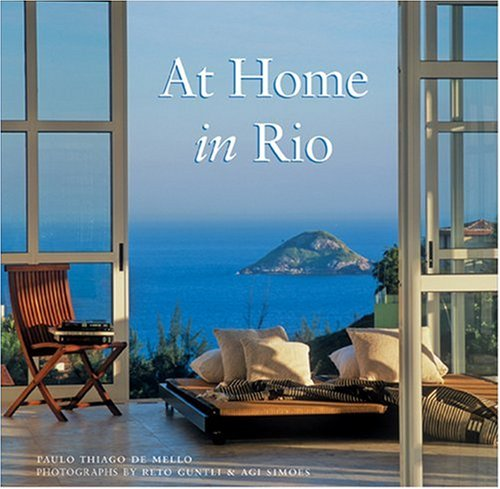 At Home in Rio