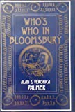img - for Who's Who in Bloomsbury book / textbook / text book