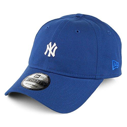 324604fa6f47 Gorra béisbol 9TWENTY Classic MiniLogo New York Yankees New Era ...