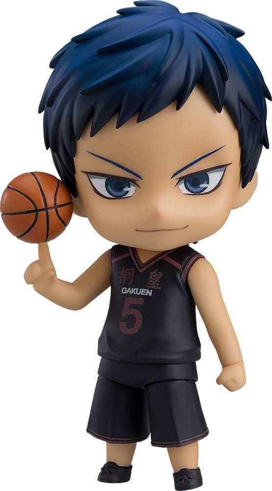 Orange Rouge Nendoroid Kuroko/'s Basketball Tetsuya Kuroko