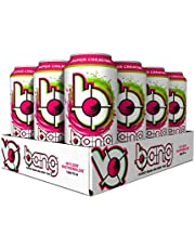 Bang Energy Drink, Wyldin' Watermelon, 16oz Cans (12 Pack)