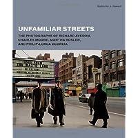 Unfamiliar Streets: The Photographs of Richard Avedon, Charles