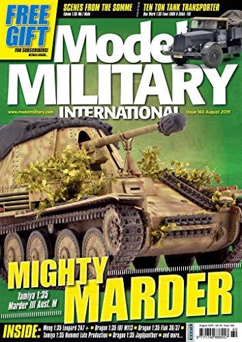 - Military Modelling Magazine