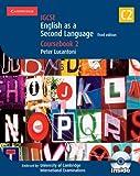 IGCSE English as a Second Language, Peter Lucantoni, 0521736005