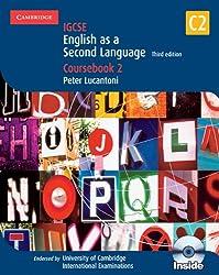 Cambridge IGCSE English as a Second Language Coursebook 2 with Audio CDs (2)