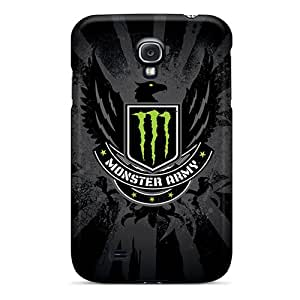New Fashion Case Cover For Galaxy S4(Fzp1084KbFT)