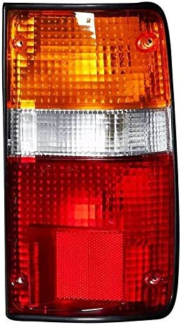 318671-555 Right Driver Side Rear Lamp Tail Light