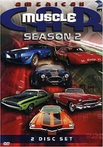 American MuscleCar: Season 2