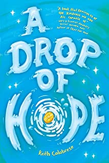 Book Cover: A Drop of Hope