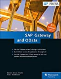 SAP Gateway and OData (2nd Edition) (SAP PRESS)