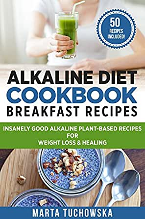 Alkaline Diet Cookbo