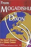 From Mogadishu to Dixon, Abdi Kusow and Stephanie R. Bjork, 1569022860
