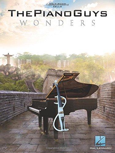 (The Piano Guys - Wonders (Piano Play-along))