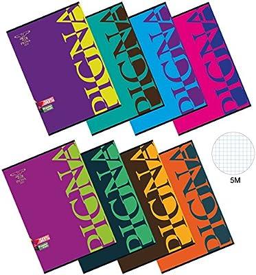 Pigna Quaderno Maxi A4