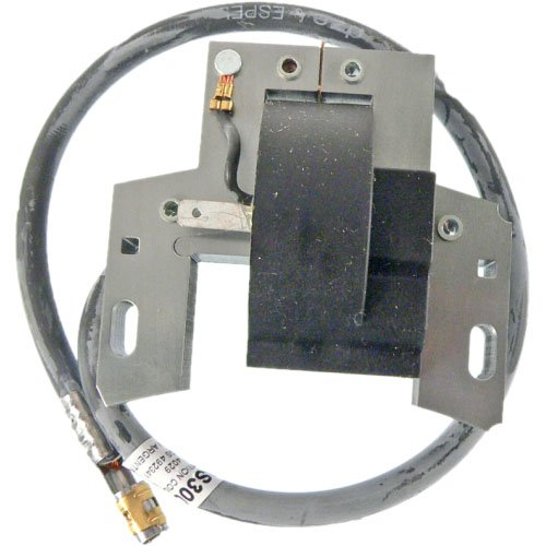DB Electrical IBS3005 Ignition Coil for Briggs & Stratton/John Deere 492341 495859 Briggs Stratton John Deere