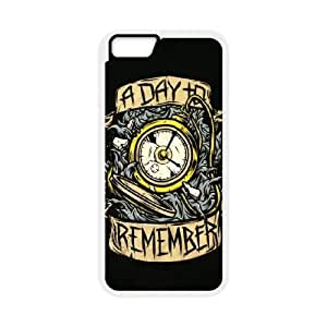 iPhone6s Plus 5.5 inch Phone Case White A Day To Remember ZKH9401789