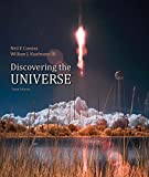 img - for Discovering the Universe book / textbook / text book