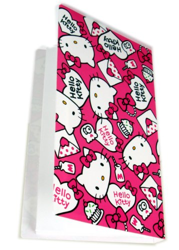 Pink Hello Kitty Business Card Album - Business Card (Kitty Business Card)