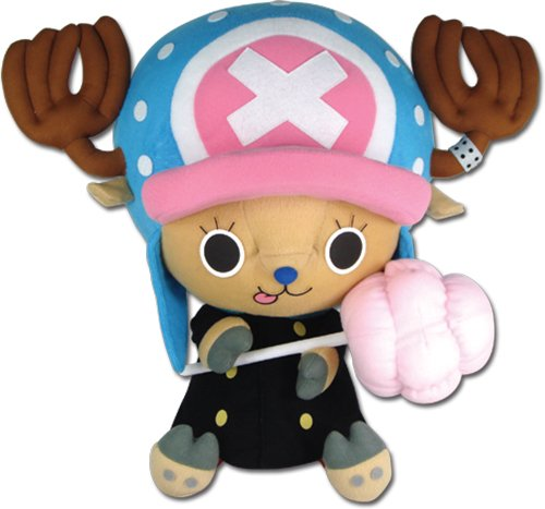 One Piece 16'' Plush - Chopper Punk Hazard