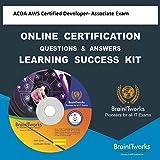 ACDA AWS Certified Developer- Associate Exam Online Certification Learning Made Easy