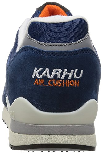 Karhu - Karhu Synchron Classic Navy F802514 - F802514 - Eur 45 - US 11 - UK 10 - MM 289