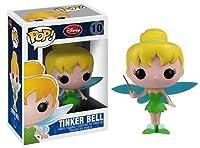 "Disney Tinker Bell: 3.75"" Funko Pop! Vinyl Figure"