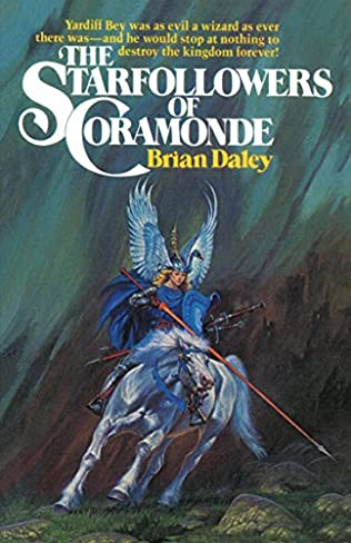 book cover of The Starfollowers of Coramonde