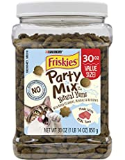 Purina Friskies Cat Treats