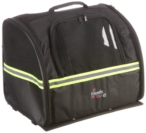 Trixie 13112 Biker-Bag, 35 × 28 × 29 cm