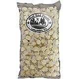 Vanilla Saltwater Taffy Bulk Candy (3 lb)