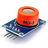 2 Pack MQ-3 Special Alcohol Ethanol Gas Sensor