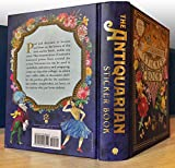 The Antiquarian Sticker Book: Over 1,000