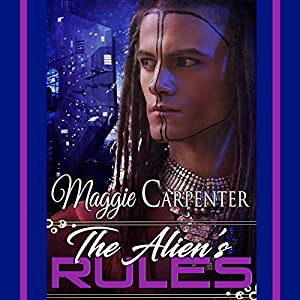 The Alien's Rules Audiobook