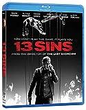 13 Sins [Blu-ray]