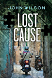 Lost Cause (Seven, the series)