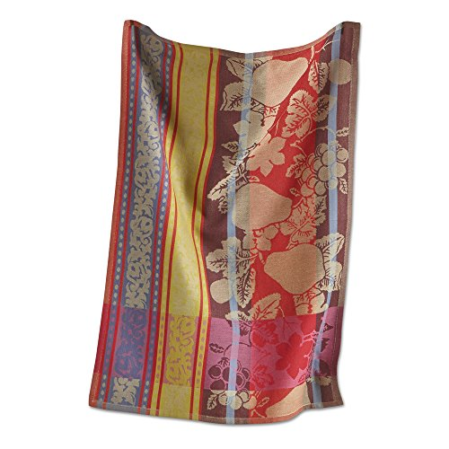 Embroidered Linen Bun Bread Warmer Cloth Give Us This