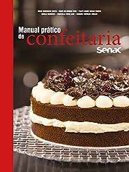 Manual prático de confeitaria Senac