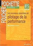 PILOTAGE PERFORMENCE 2 BTS POCHETTE (Ancienne édition) by Eric Astien (2003-05-07)