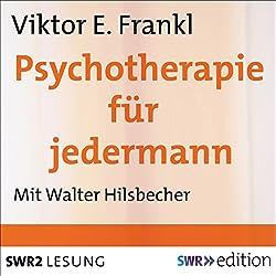 Psychotherapie für jedermann