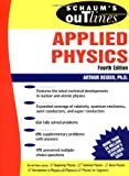 Applied Physics 9780071426114